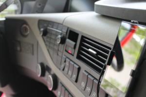 Volvo_Daniel_Transporte_Innenausstattung